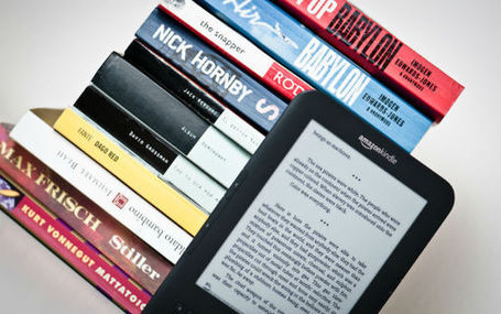 What Apple's Ebook Fiasco Means for Amazon and the Book Business | Social media culture | Scoop.it