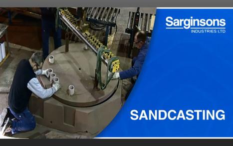 Sandcasting | Sand Casting | Scoop.it