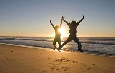 Nueva Mentes: 15 cosas que necesitas abandonar para ser feliz   Trinomio Perfecto: Salud, Dinero y Amor   Scoop.it
