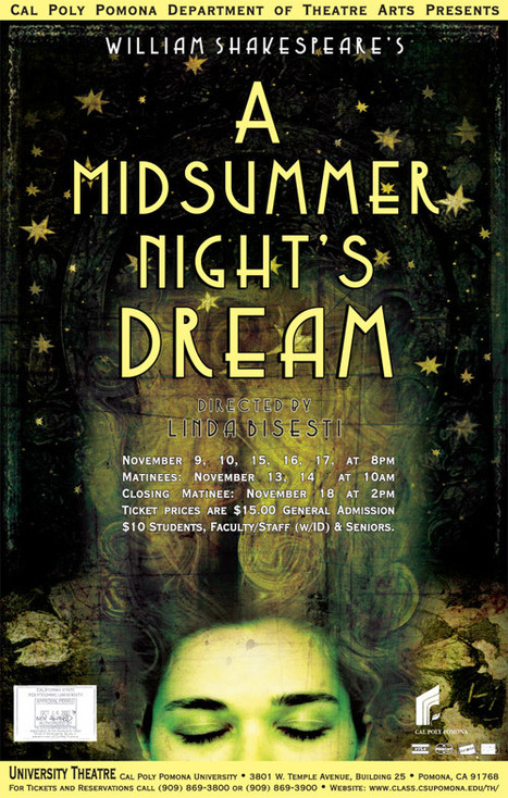 Criticism | Cassandra Cavallaro A Midsummer Night's Dream | Scoop.it