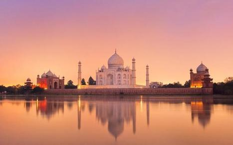 India Golden Triangle Trips - Golden Triangle Tour   Fair India Travel   Scoop.it
