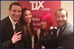 TJX Europe Corporate Magician! | Entertainments | Scoop.it