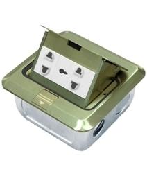 ổ cắm âm sàn giá rẻ | Dịch vụ điện lạnh | Scoop.it