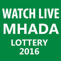 Watch Online Live Streaming of MHADA Lottery 2016 Draw ResultWatch Online Live Streaming of MHADA Lottery 2016 Draw Result | Real Estate | Scoop.it