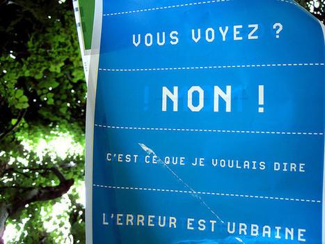 «Zones sensibles» | Ville et violences | Scoop.it