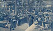 Les femmes en guerre | Première guerre mondiale et travail des femmes | Scoop.it