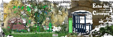 L'Atelier Nomade - Écho des cavernes | DESARTSONNANTS - CRÉATION SONORE ET ENVIRONNEMENT - ENVIRONMENTAL SOUND ART - PAYSAGES ET ECOLOGIE SONORE | Scoop.it
