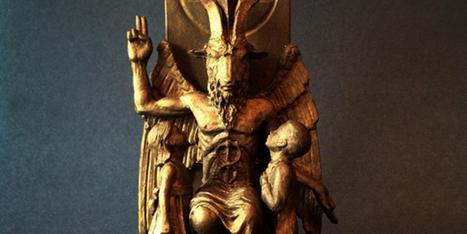 Councilman: Satanic church winner in Phoenix prayer debate | Satanism    (Trinity of Satan Group ) | Scoop.it