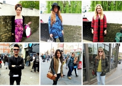 Camden street style #7: Mulberry satchels and floor length dresses | Camden New Journal | Fashion Weeks & Street Style | Scoop.it
