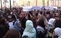 Egyptian women protest against army attacks on female demonstrators - Telegraph | Egypt | Scoop.it