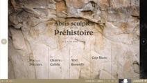 Les abris sculptés de la Préhistoire | Un tour au musée. Visite d'expositions virtuelles | Scoop.it