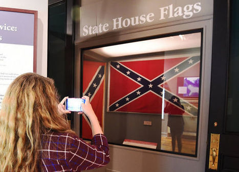 Confederate flag displays condemned by N.J. Assembly - NJ.com | INTRODUCTION TO THE SOCIAL SCIENCES DIGITAL TEXTBOOK(PSYCHOLOGY-ECONOMICS-SOCIOLOGY):MIKE BUSARELLO | Scoop.it