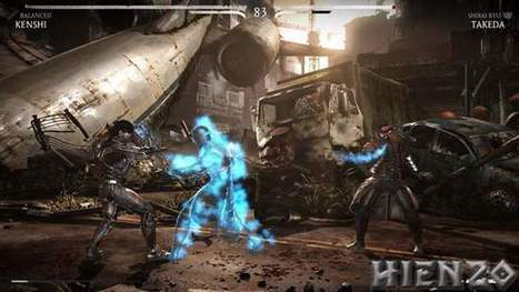 Mortal Kombat X PC Game Free Download | Gratis Download Game PC Terbaru Full Version | Scoop.it