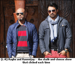 Roadies - The X Factor - afaqs | Earn Money Online In Sinhala | Scoop.it