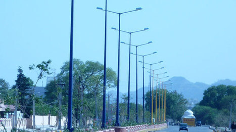 GRP Lighting Pole - Get it for Best Uses | Industrial goods and services | Scoop.it