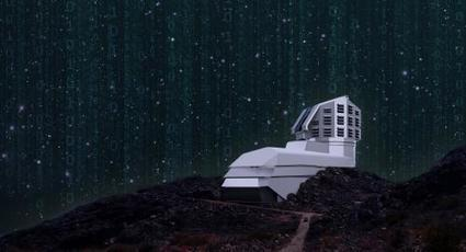 Scientists prepare for Large Synoptic Survey Telescope - Phys.Org | Cosmology | Scoop.it