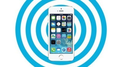 iBeacon and the iOS7 - Marketing Wiz   Marketing Insights   Scoop.it