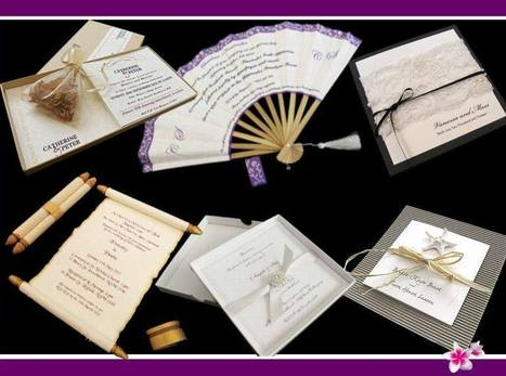 Christian Wedding Invitations on sale | Designer Wedding Cards | Scoop.it