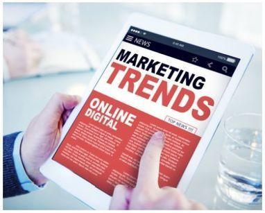 6 Digital Marketing Trends to take notice of – Part 1 │Website Design Centre | Website Design & Online Marketing Australia | Scoop.it