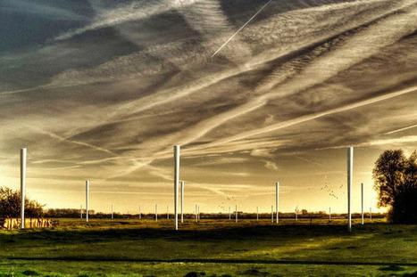 Une éolienne sans pâles et moins chère | Economie Responsable et Consommation Collaborative | Scoop.it