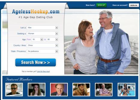 Top 5 Older Men Dating Sites | Older Men Younger Women Dating Sites | Scoop.it
