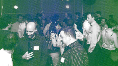 5 Common Misconceptions That Make You Bad At Networking - Fast Company | Cultivate. The Power of Winning Relationships | Scoop.it