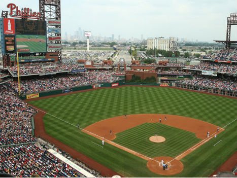 Philly sports aim to hit waste out of the park - GreenBiz.com (blog) | Sports Facility Management.4369588 | Scoop.it