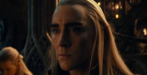 New The Hobbit: The Desolation of Smaug clip features ruthless Legolas - Hypable | 'The Hobbit' Film | Scoop.it