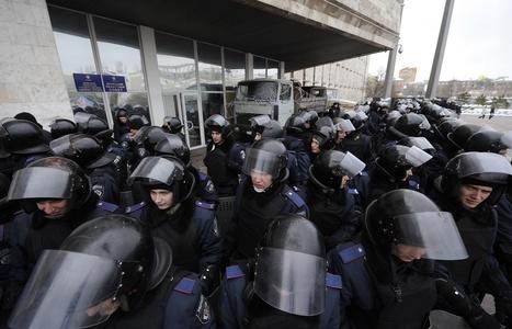 Kiev decides to tame eastern Ukraine by foreign mercenaries   Saif al Islam   Scoop.it