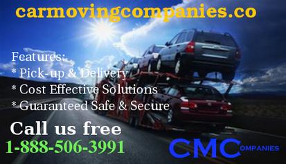 Domestic and International Car Shipping Companies | carmovingcompanies | Scoop.it