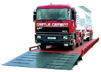 Unmanned weighbridge, unattended weighbridge, mobile, axle, manufacturer, exporter, India, Africa   Eagle Scale Manufacturing Works   Scoop.it