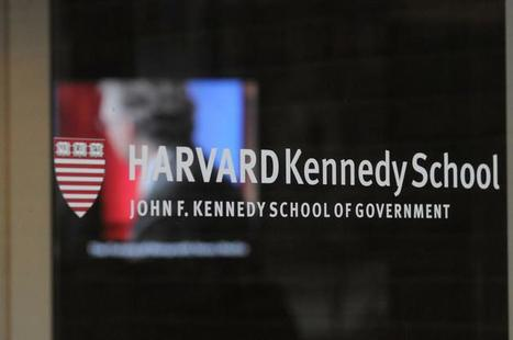 Harvard's Latest Assault on Israel by Ruth Wisse | Martin Kramer on the Middle East | Scoop.it