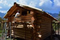 Bivacco Ugo Ratazzo in Valle Argentera - Planetmountain.com, notizie e news di montagna, alpinismo, arrampicata | Mountain huts | Scoop.it
