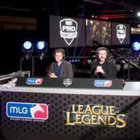 MLG viewers watched 54m hours of video content in 2013 | Video Game Industry News | Scoop.it