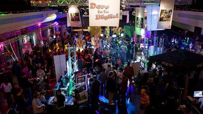 Cabinet secretary opens Scotland's biggest computer games festival | Business Scotland | Scoop.it