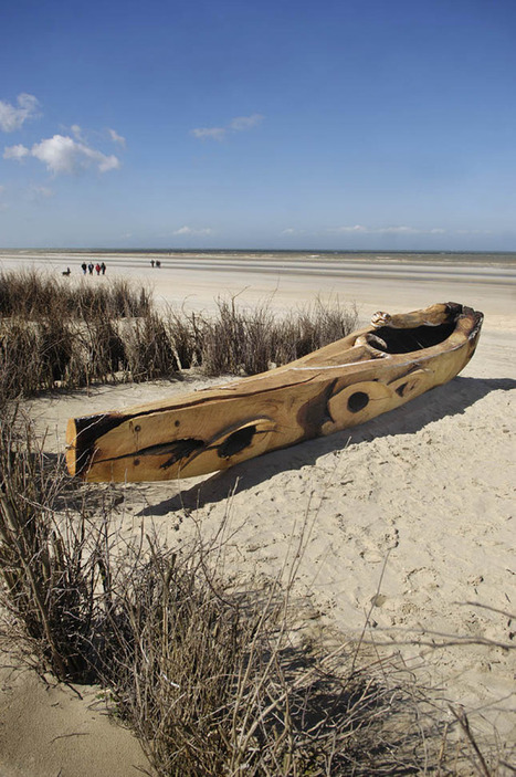 Bart De Zutter: Boot | Art Installations, Sculpture | Scoop.it
