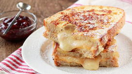 15 Gooey, Wonderful Grilled Cheese Recipes | food • marketing • intrigue | Scoop.it