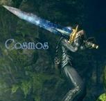 Cosmos MLGS Skins at Dark Souls Nexus - mods and community   Game Mod Culture   Scoop.it