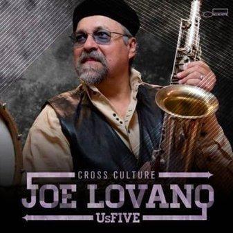 JOE LOVANO US FIVE | Jazz Vibes | Scoop.it