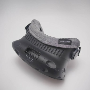 HTC Vive VR Cover (Waterproof for Exhibitions / Sport)   Interactive tools & reference   Scoop.it