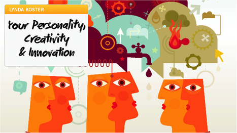 Excelencia Innovación | Su Personalidad, Creatividad e Innovación | Educa al Día | Scoop.it