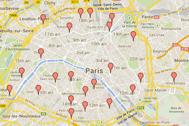 Mais où sont donc passés les maraîchers franciliens? | Agriculture vu d'Ile de France | Scoop.it