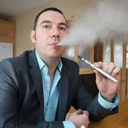 E-cigarette Sales Soaring as 50,000 Smokers Make Switch - Independent.ie | ECig and Vaping News | Scoop.it