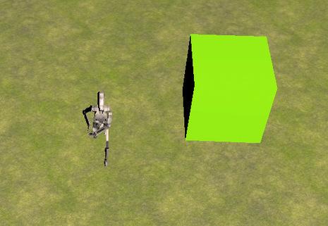 WebGL Demo – Star Wars Droid (3rd Person) | WebGL Gaming | Scoop.it