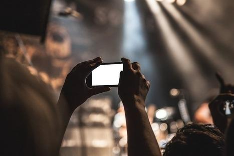 Periscope veut analyser ses live en temps réels | Réseaux sociaux | Scoop.it