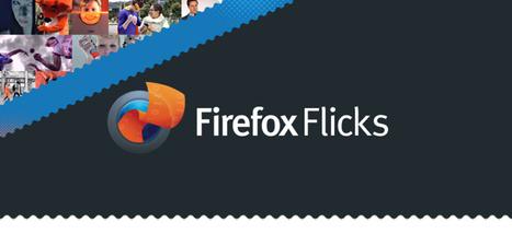 loftwork.com — News — フィルムメイカーの祭典、今年も開催!『Firefox Flicks』 | loftwork.com | Scoop.it