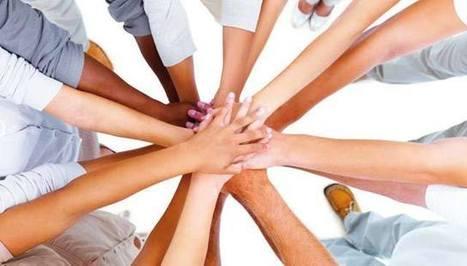 Management de l'intelligence collective : Le pouvoir exercé autrement | demain un nouveau monde !? vers l'intelligence collective des hommes et des organisations | Scoop.it