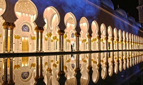 10 Cool Things About Abu Dhabi | World Travel | Scoop.it