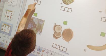 Un projet pédagogique renforcé par l'utilisation de Tableaux Numériques Interactifs | Symetrix | Scoop.it