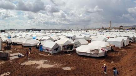 UN: 33 Millionen Menschen flüchten im eigenen Land | Syrische Flüchtlinge | Scoop.it